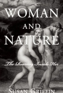 Woman and Nature